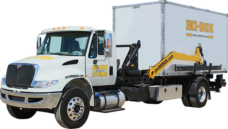 MI-Box Moving & Mobile Storage image 5