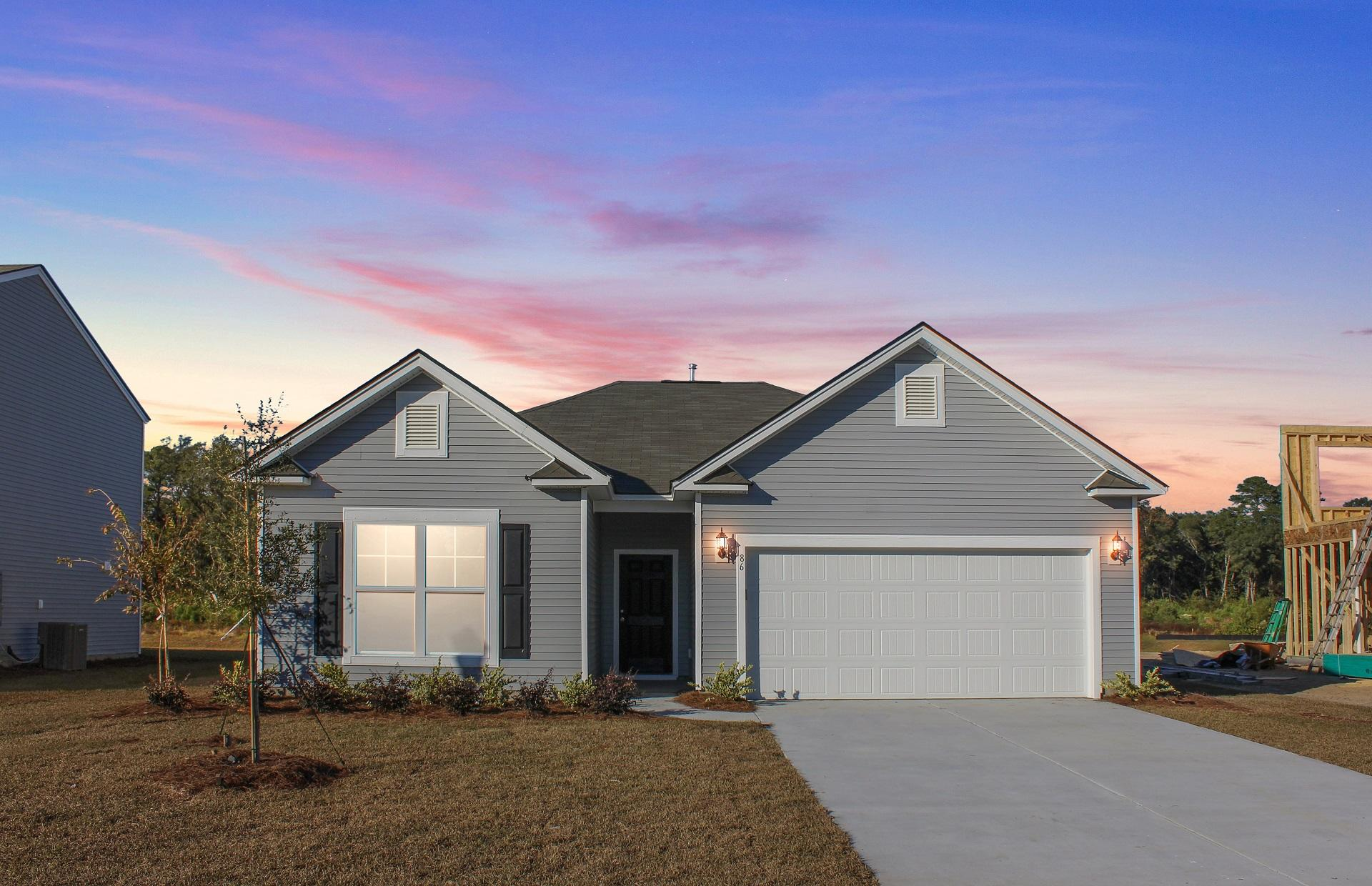 Sanctuary Cove at Cane Bay by Centex Homes image 0
