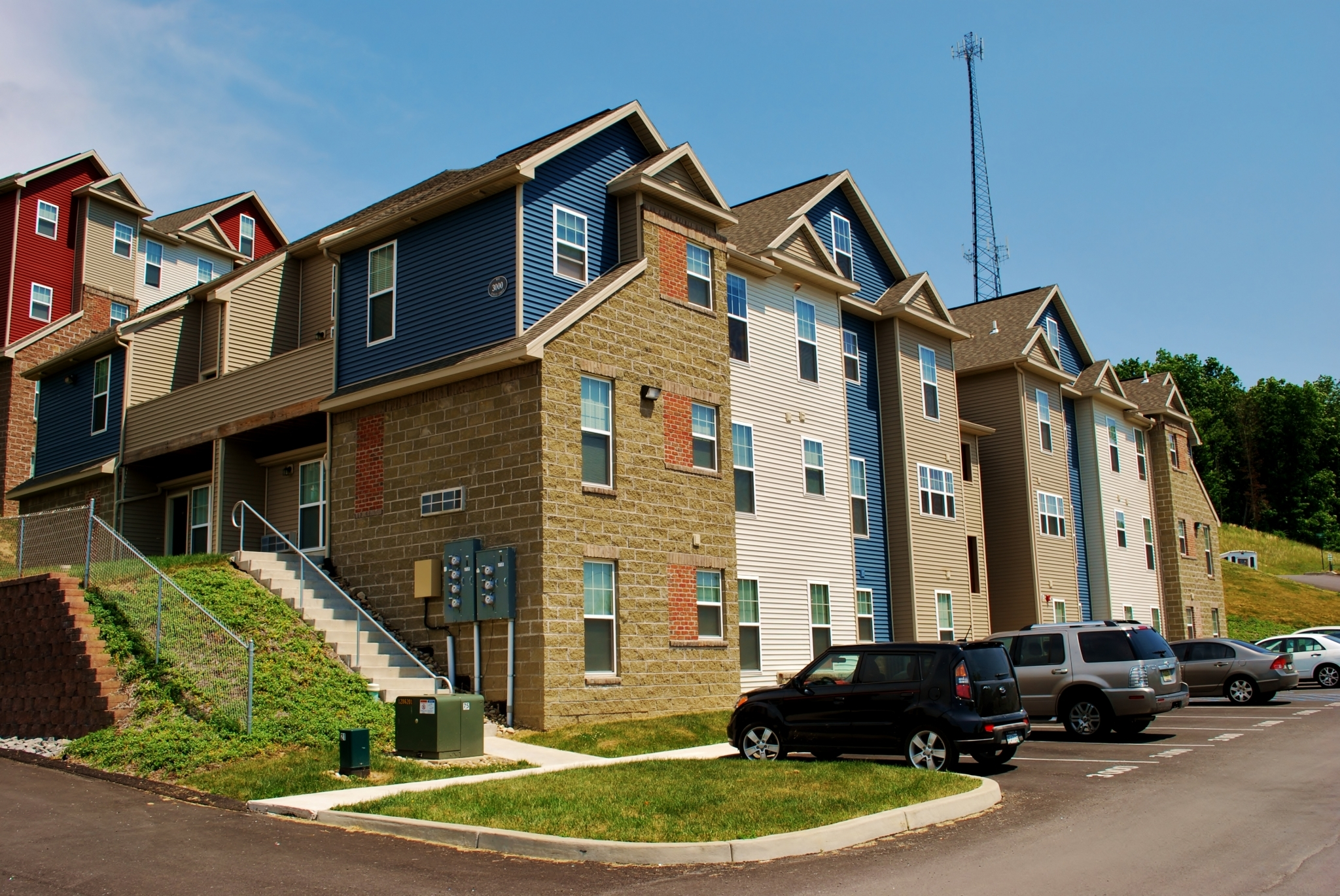 The Lofts Apartments - Morgantown, WV - Business Directory