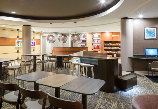 SpringHill Suites by Marriott Indianapolis Fishers image 2