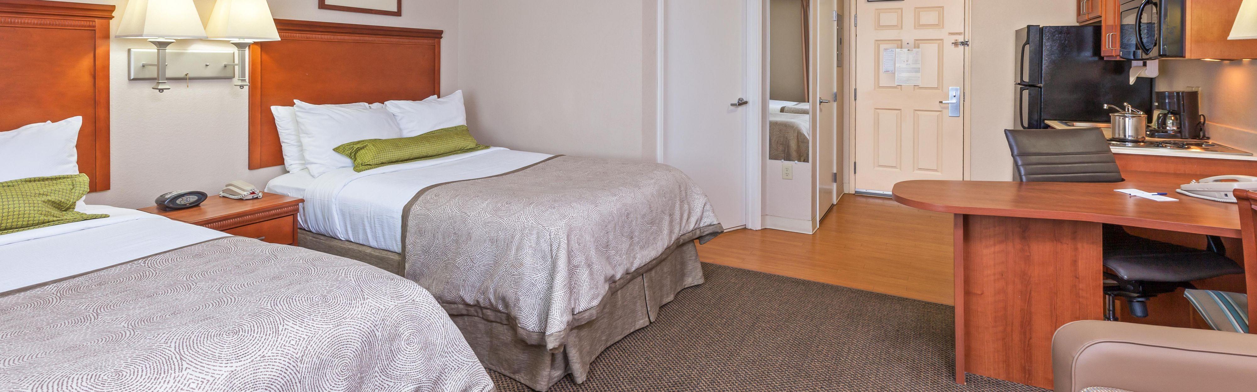 Candlewood Suites Owasso image 1