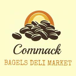 Commack Bagels Deli Market