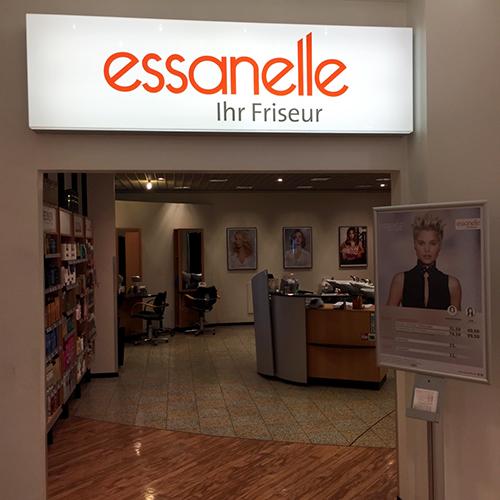 -geschlossen - essanelle Ihr Friseur, Düsseldorfer Str. 32 in Duisburg