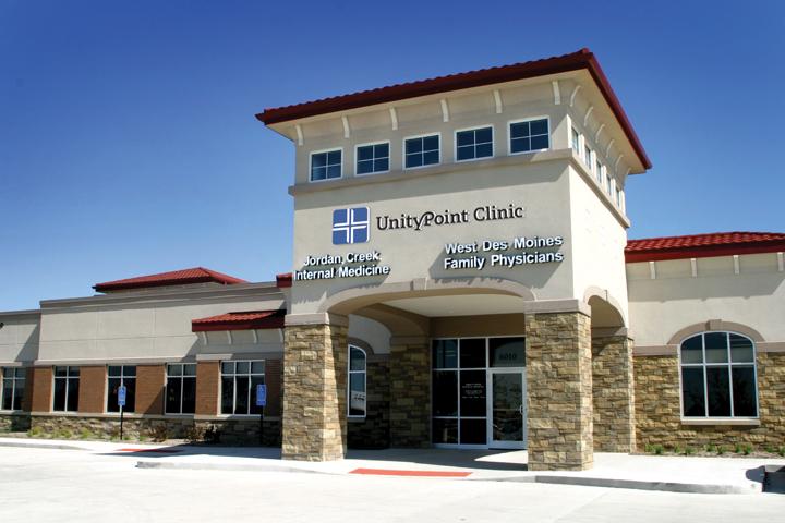 UnityPoint Clinic - Internal Medicine image 0