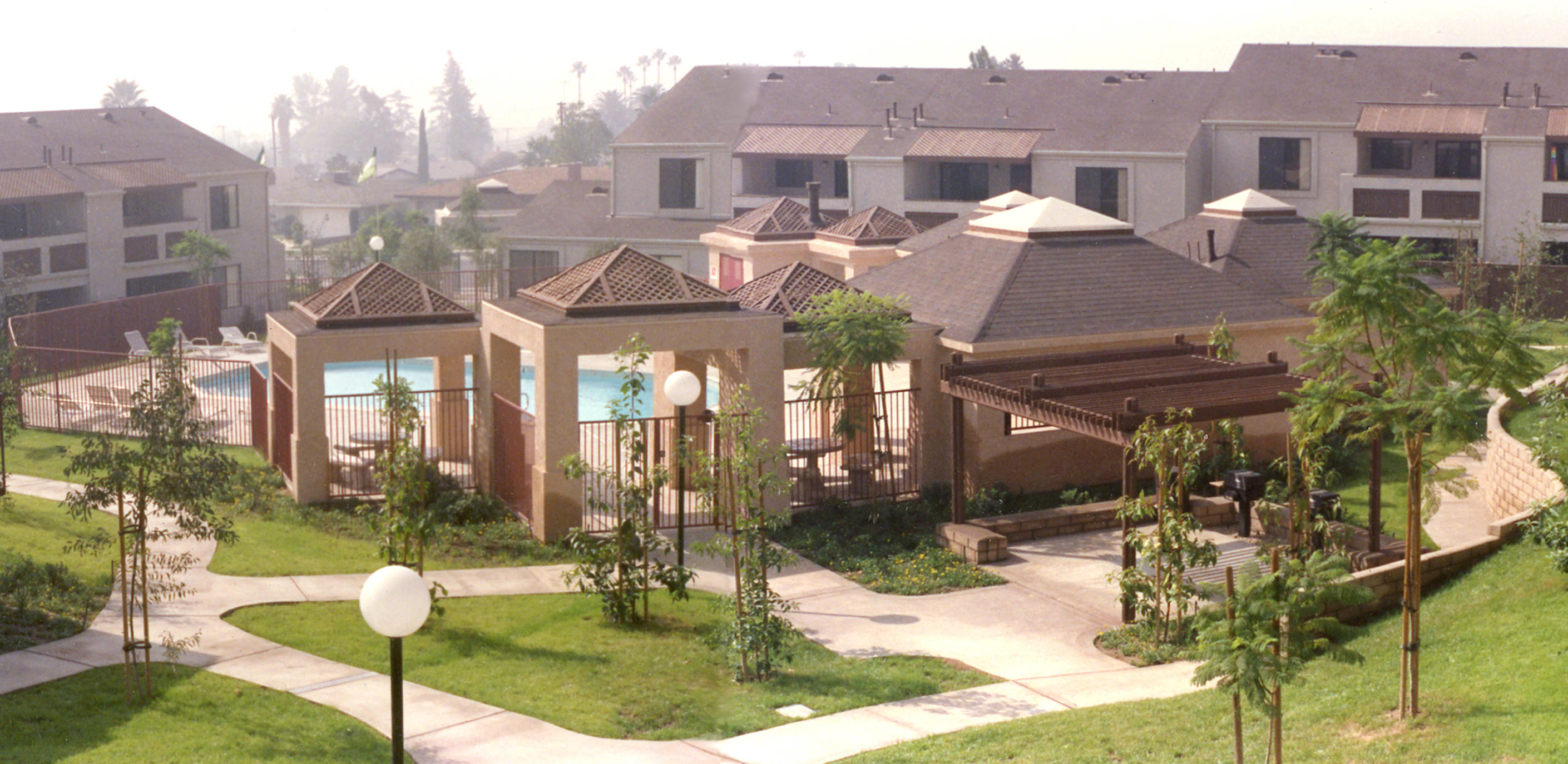 Highland Meadows Apartments image 0