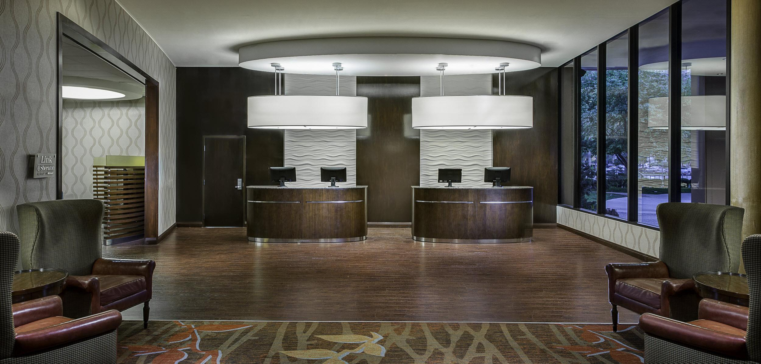 Sheraton Oklahoma City Downtown Hotel image 1