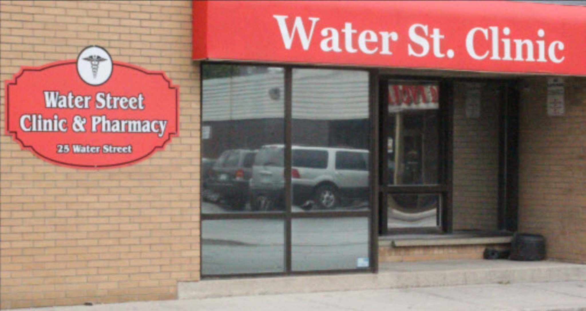Water Street Clinic & Pharmacy