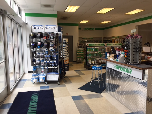 Tumwater Wa Praxair Welding Gas And Supply Store Find Praxair