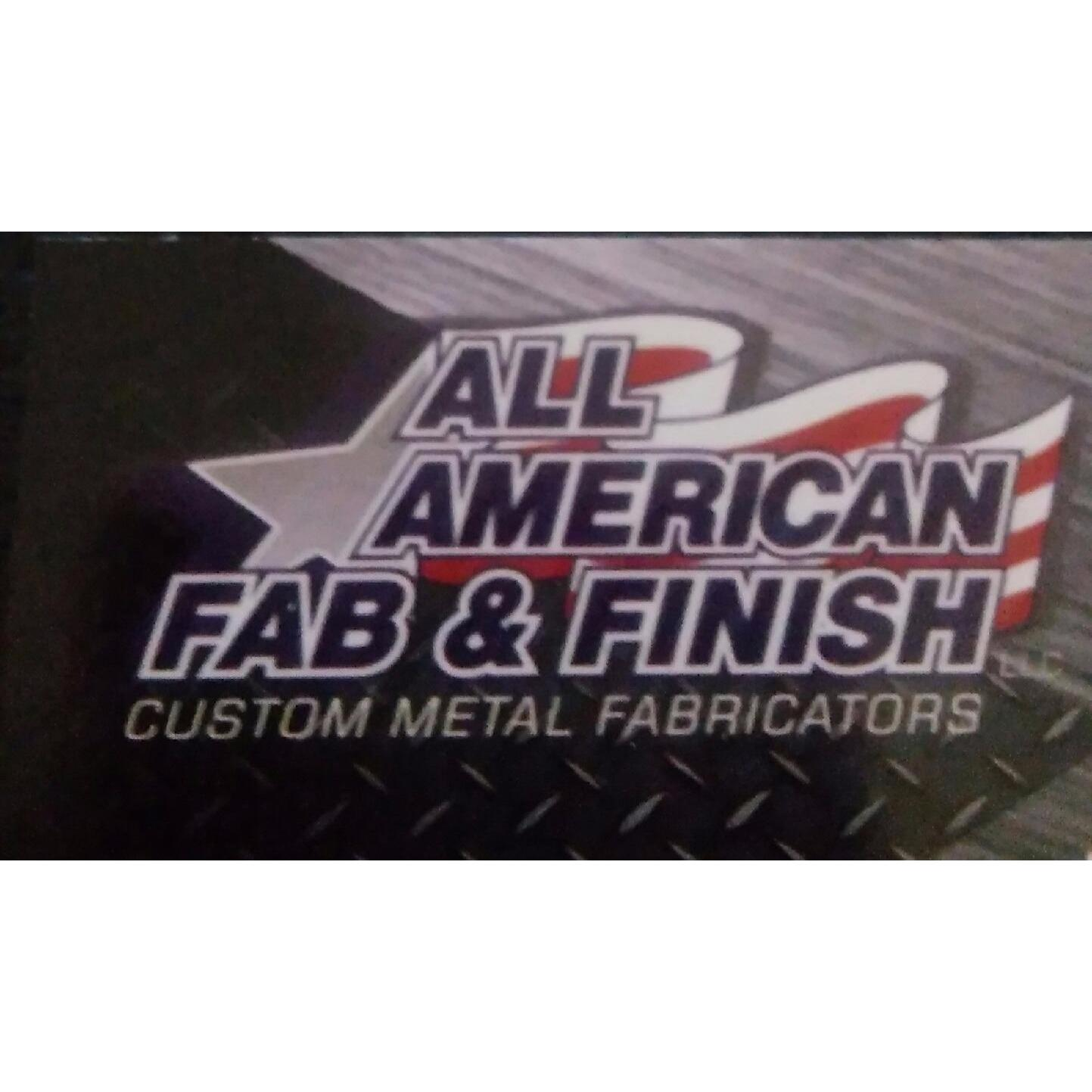 All American Finishing LLC