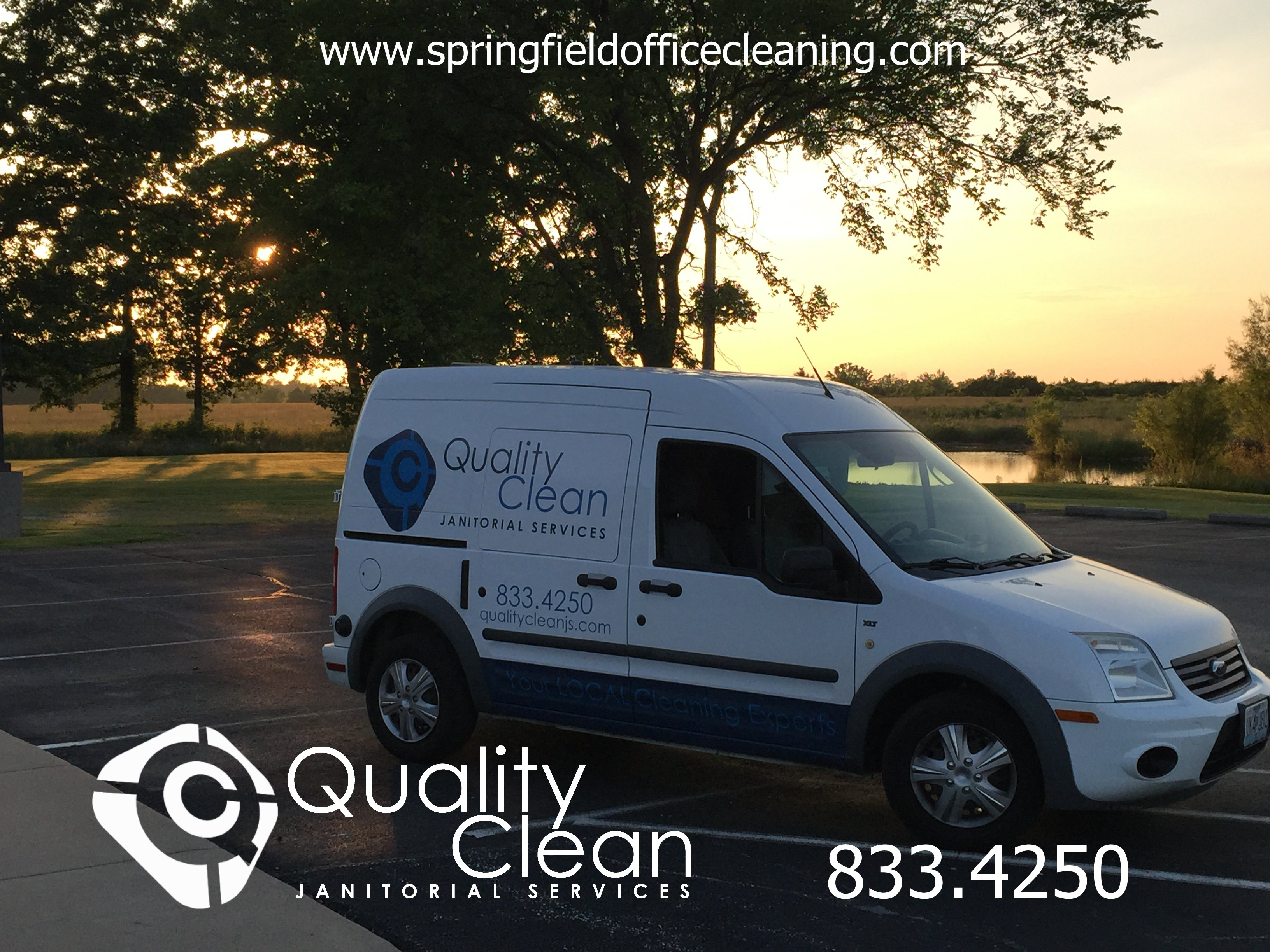Quality Clean Janitorial Services image 2