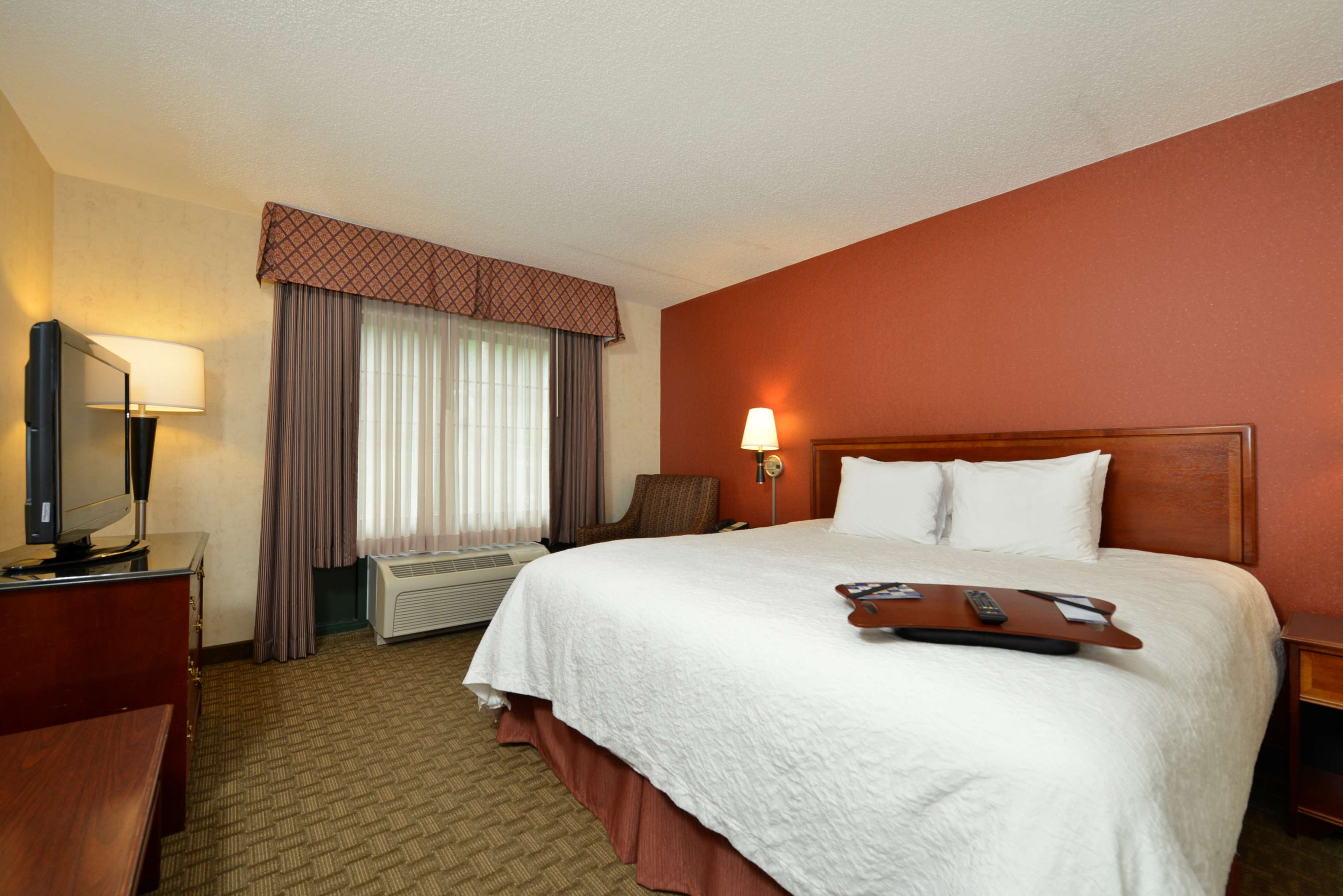 Hampton Inn East Aurora image 21