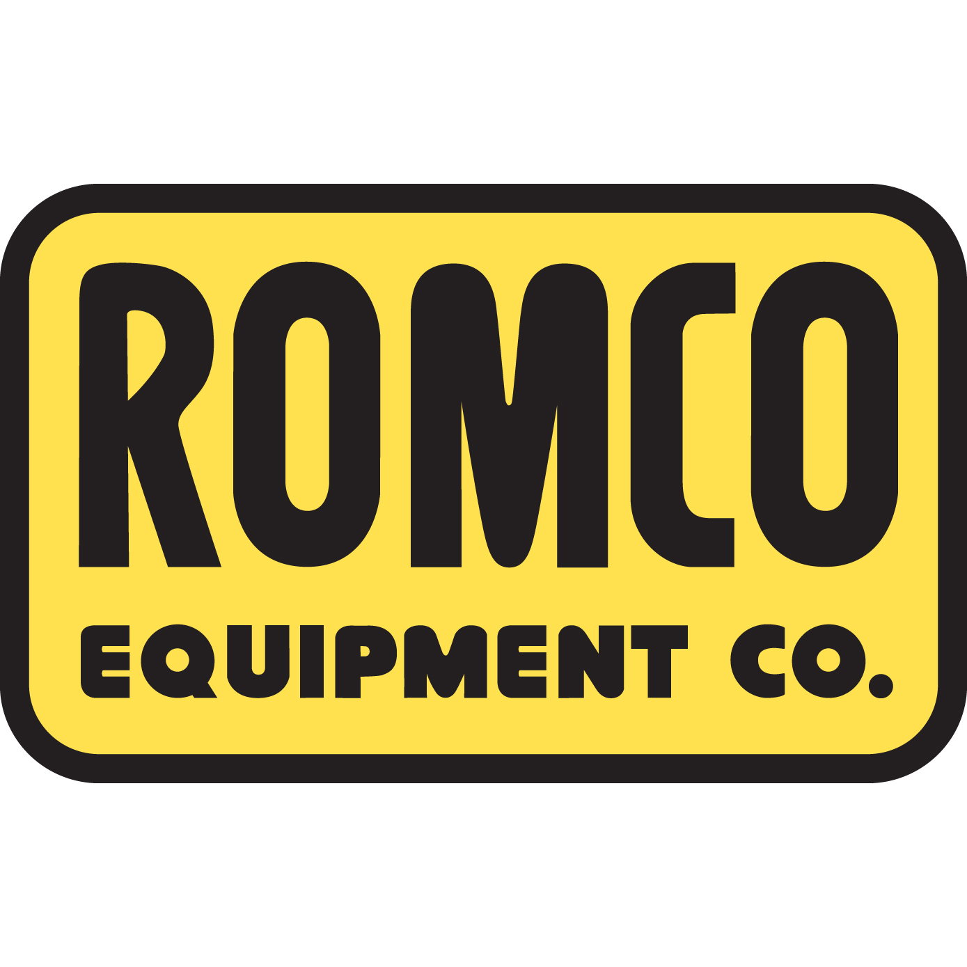 ROMCO Equipment Co.