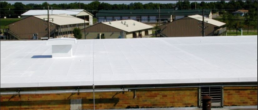 Bluegrass Commercial Roof Coatings image 2