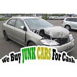 Bobs Buyers of Junk Cars image 0