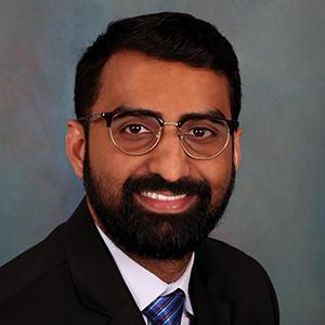 Rakshit Shetty, MD