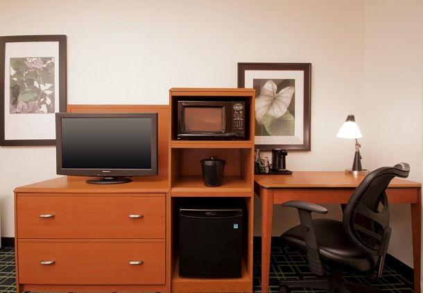 Fairfield Inn & Suites by Marriott Lafayette I-10 image 3