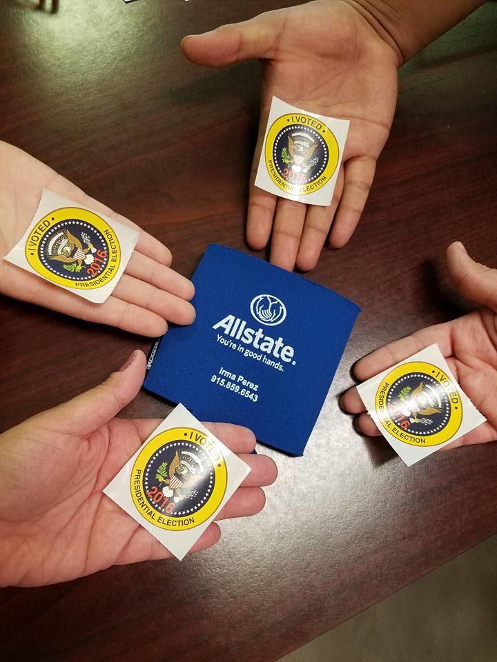 Irma Perez Agency: Allstate Insurance image 5