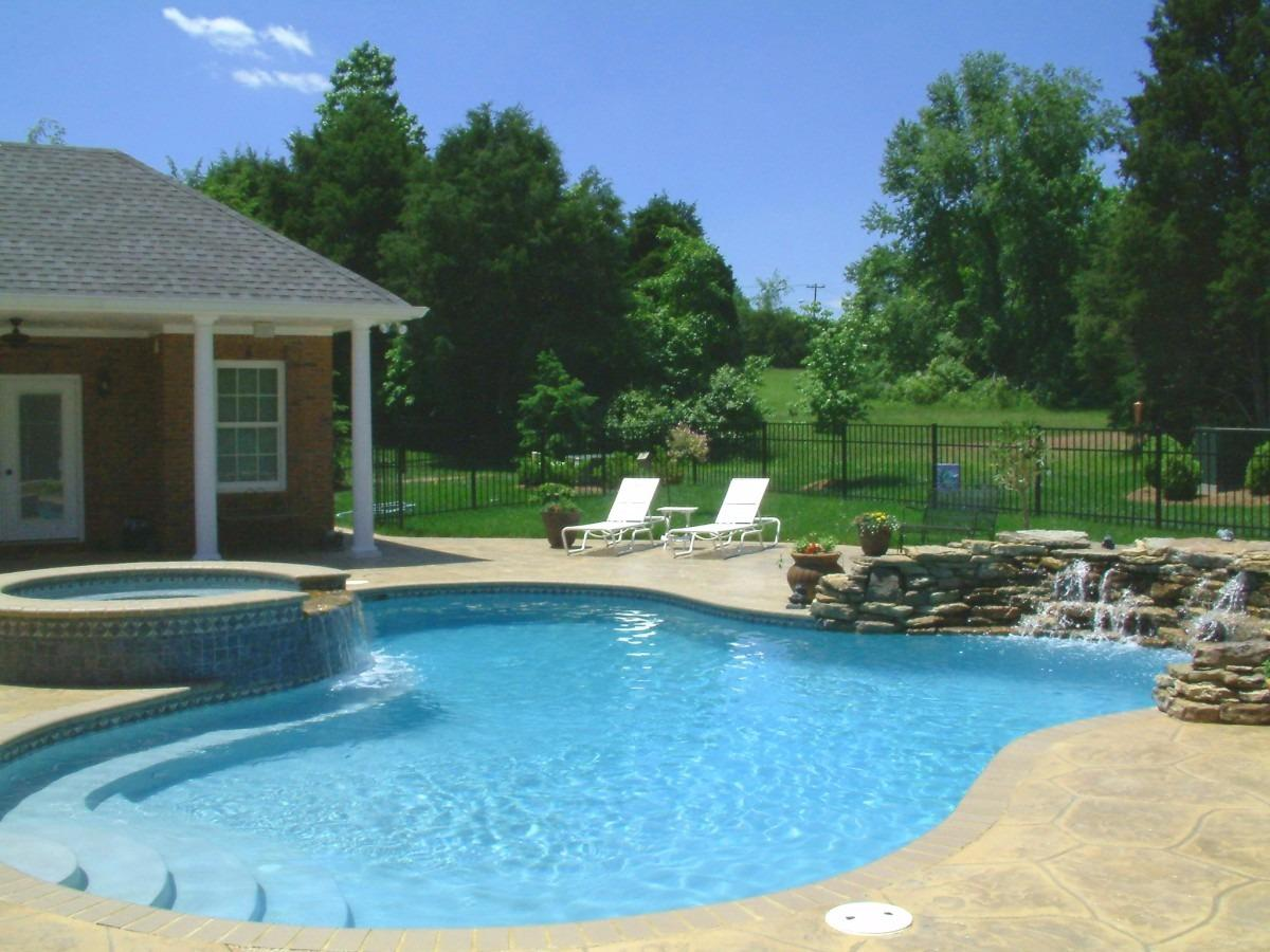 Absolute Pools & Waterscapes in Nashville, TN, photo #9