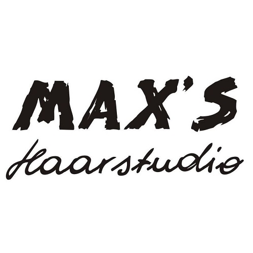 Logo von Friseur Max's