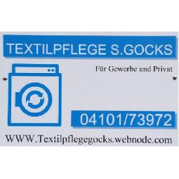Logo von Wäscherei Gocks