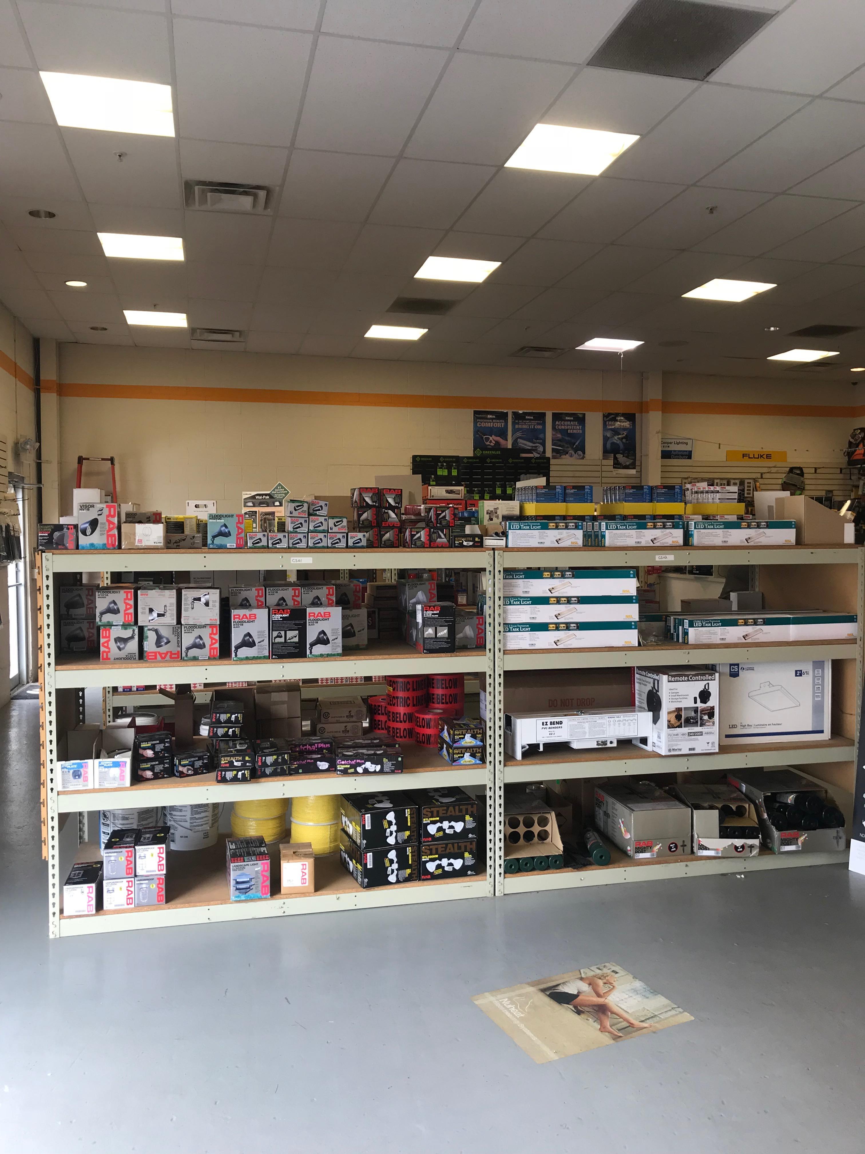 Electrical Wholesalers Inc. image 3