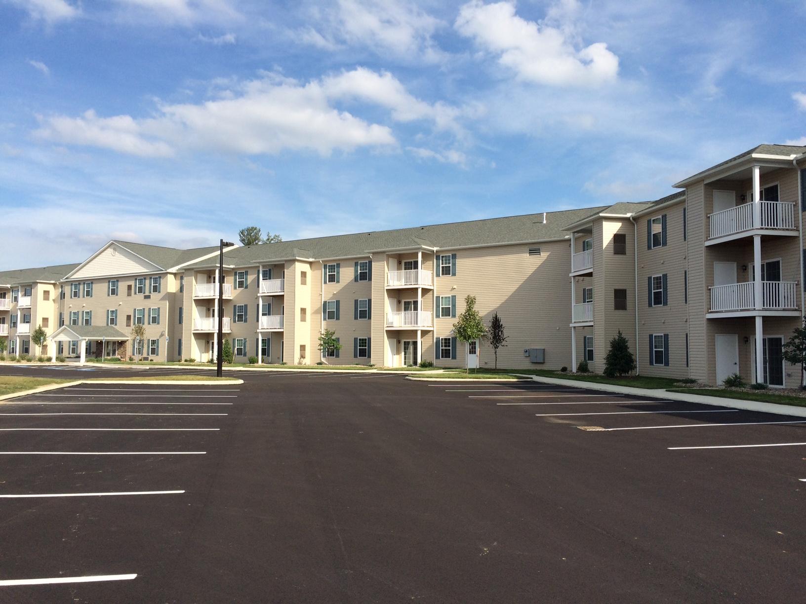 Southpark Square Senior Apartments Strongsville