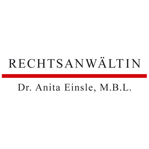 Logo von Dr. Anita Einsle