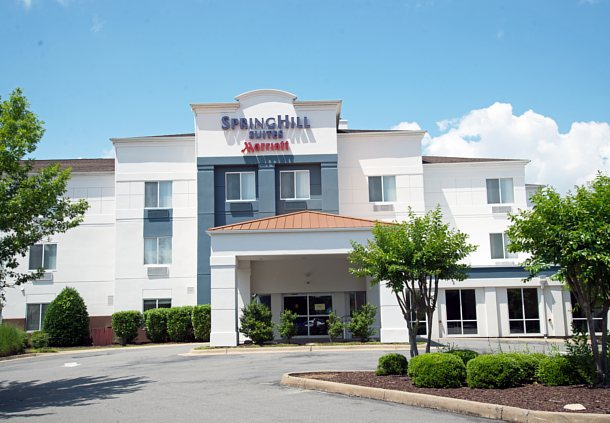 SpringHill Suites by Marriott Little Rock West image 1