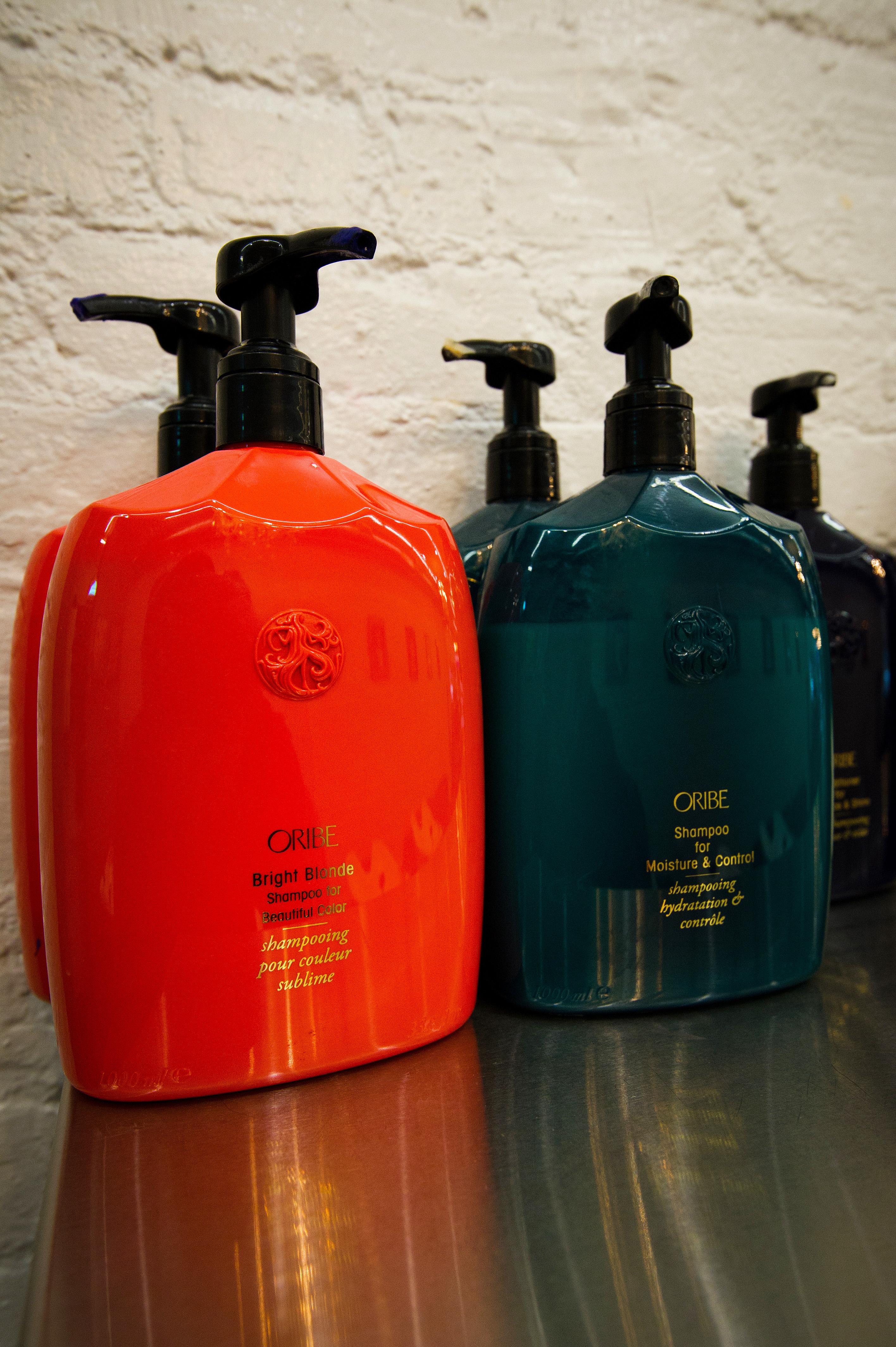 Shampoo Avenue B image 4