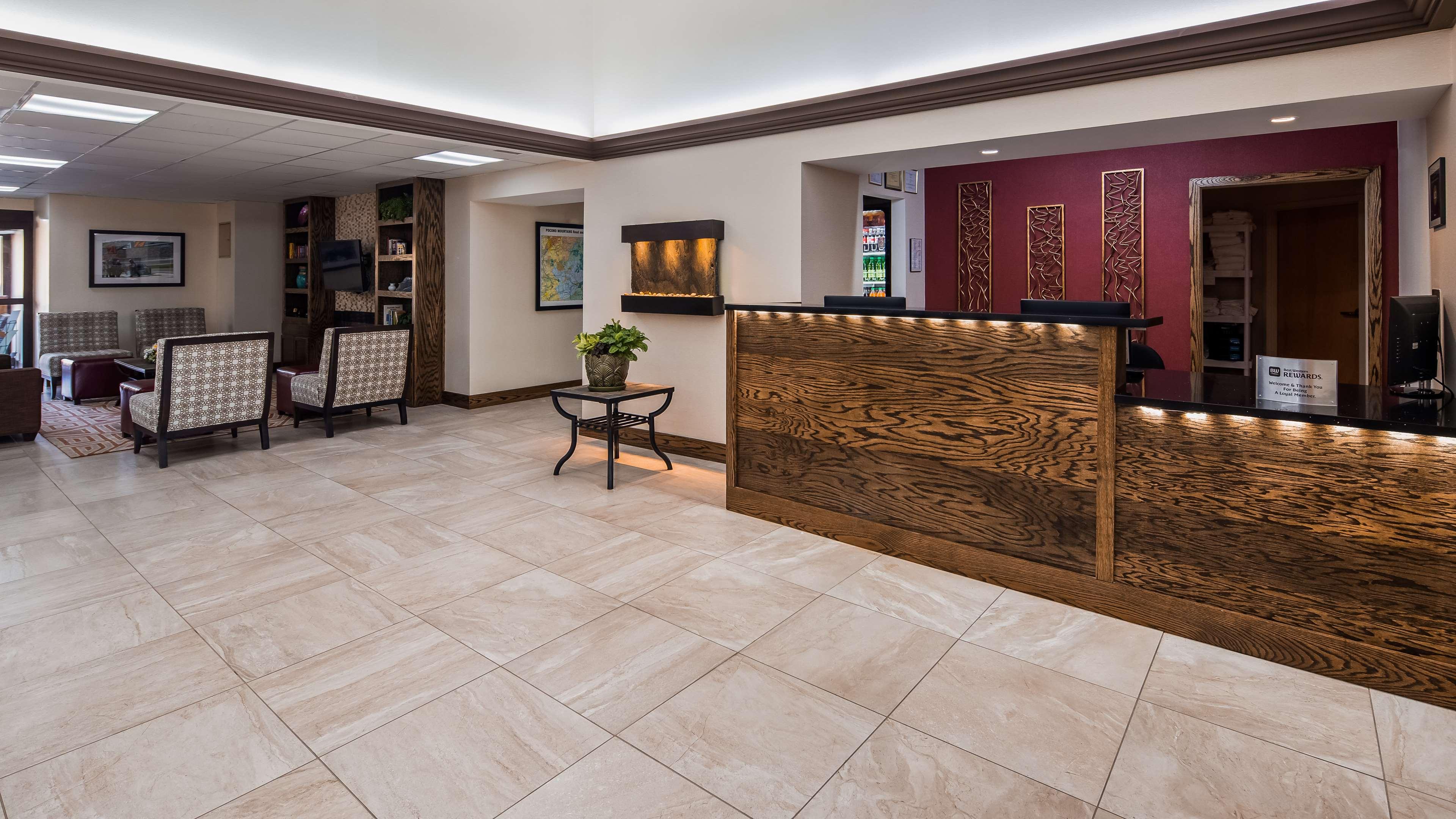Best Western Inn at Blakeslee-Pocono image 1
