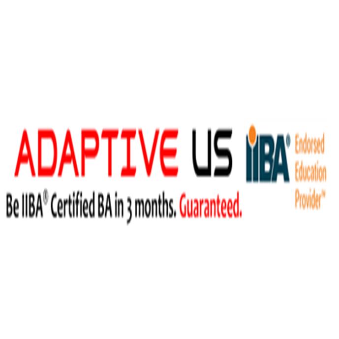 Adaptive US Inc.