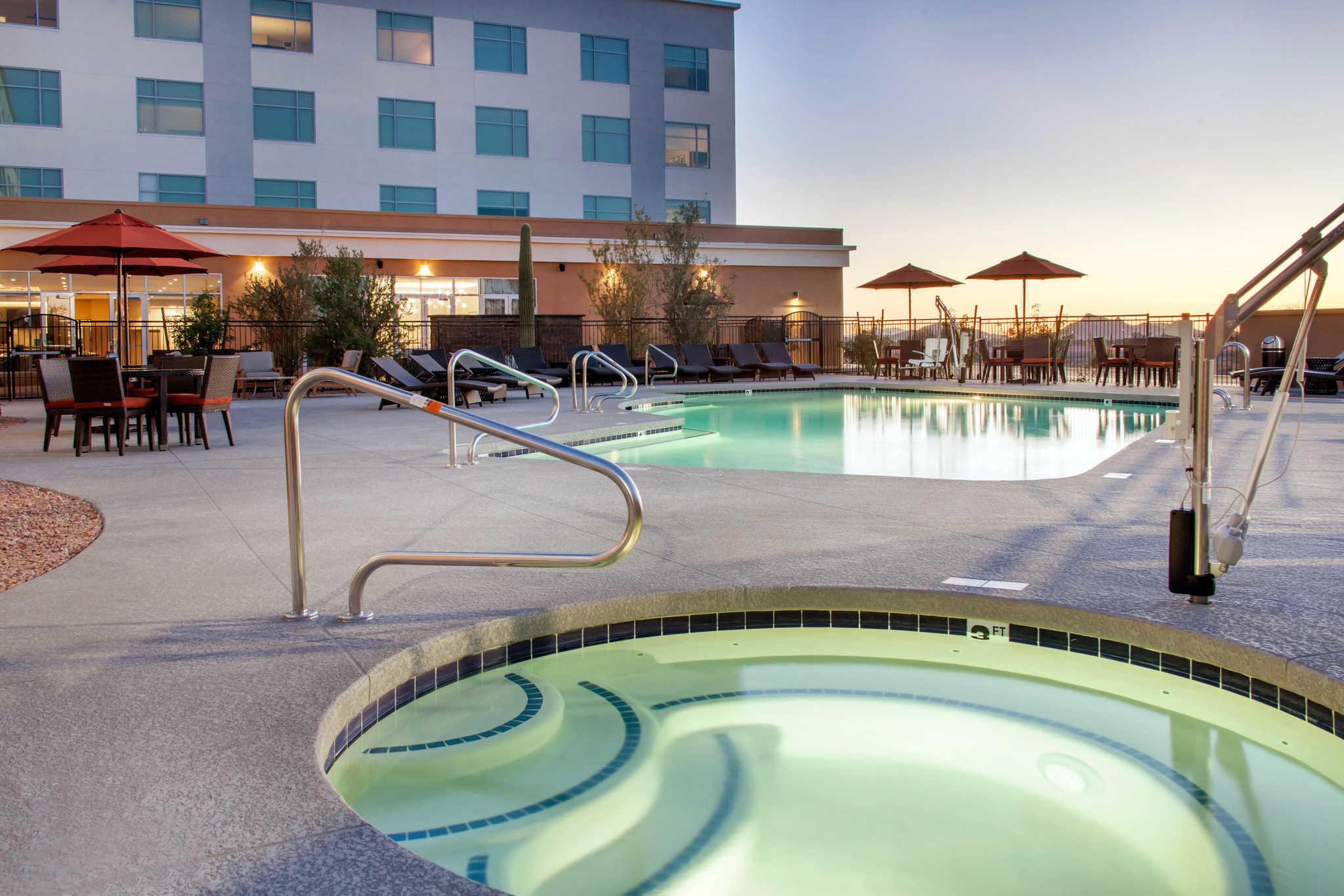 Cambria Hotel North Scottsdale Desert Ridge image 21