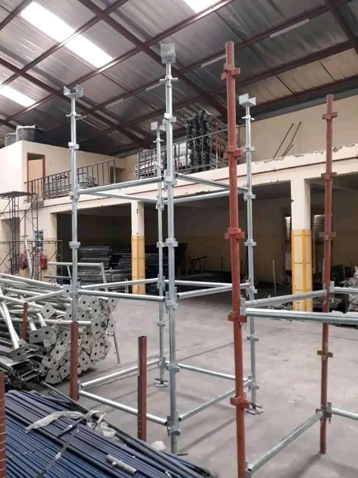 Nanjing Africa Co Kenya Limited