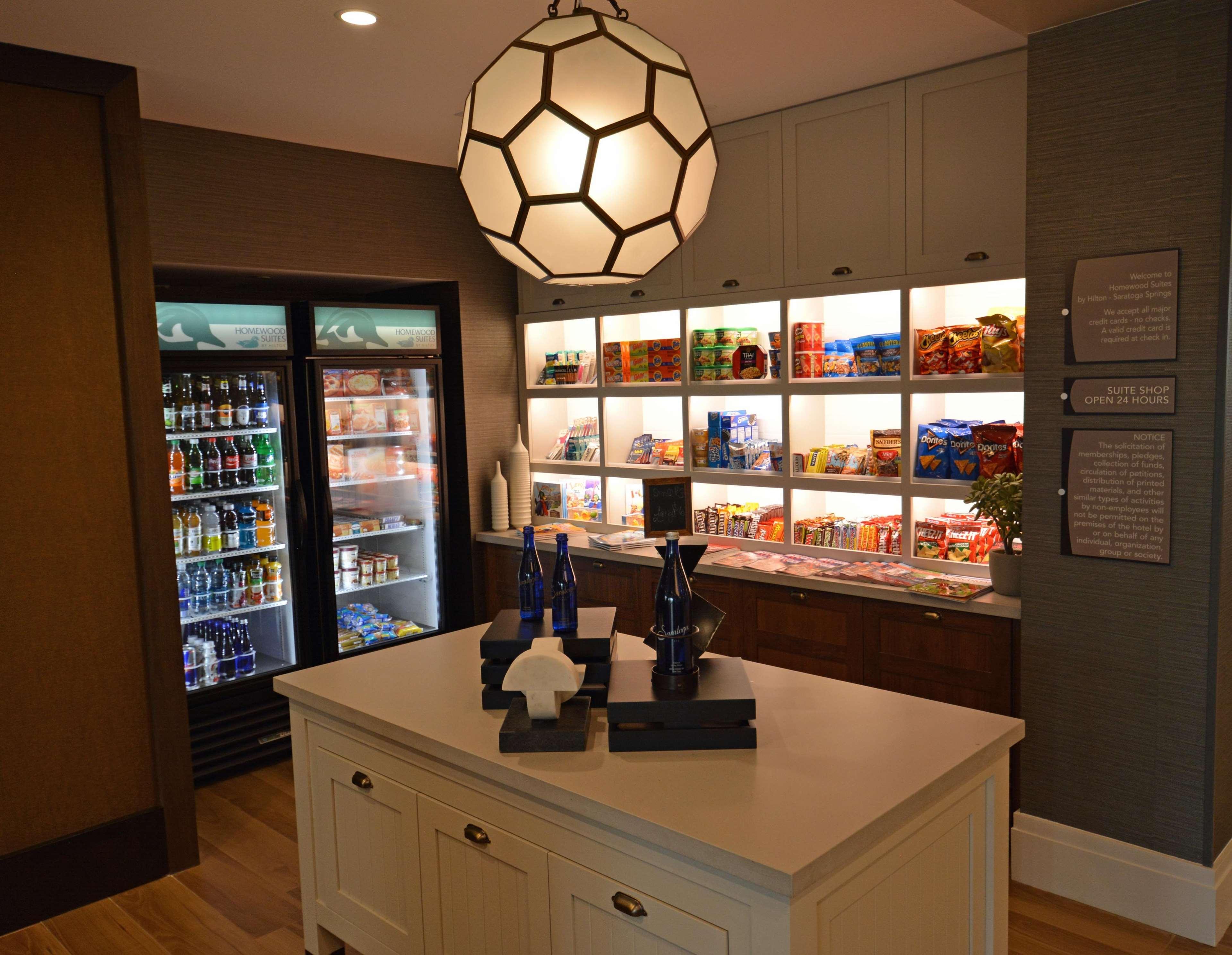 Homewood Suites by Hilton Saratoga Springs image 8