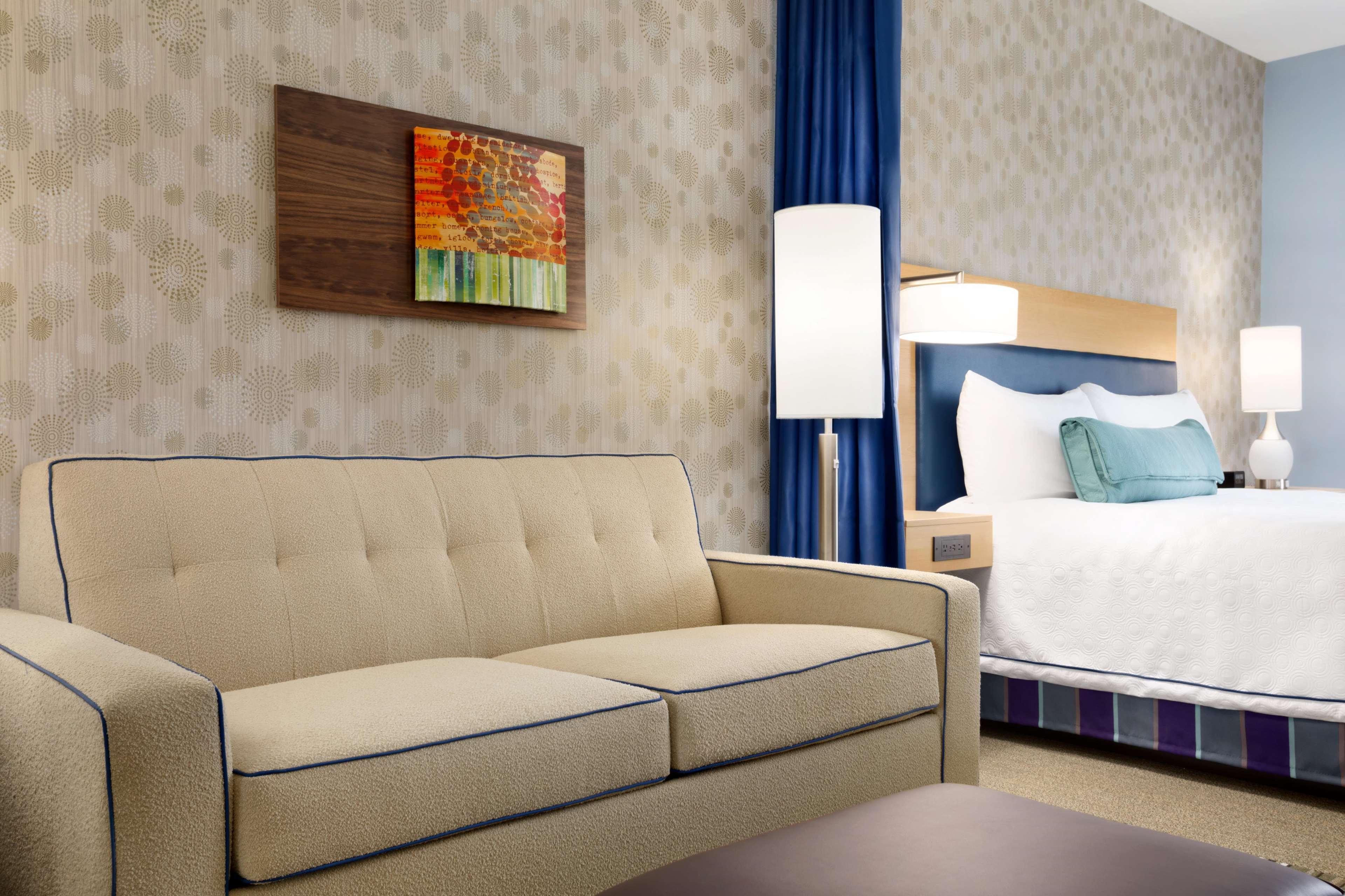 Home2 Suites by Hilton McAllen image 26