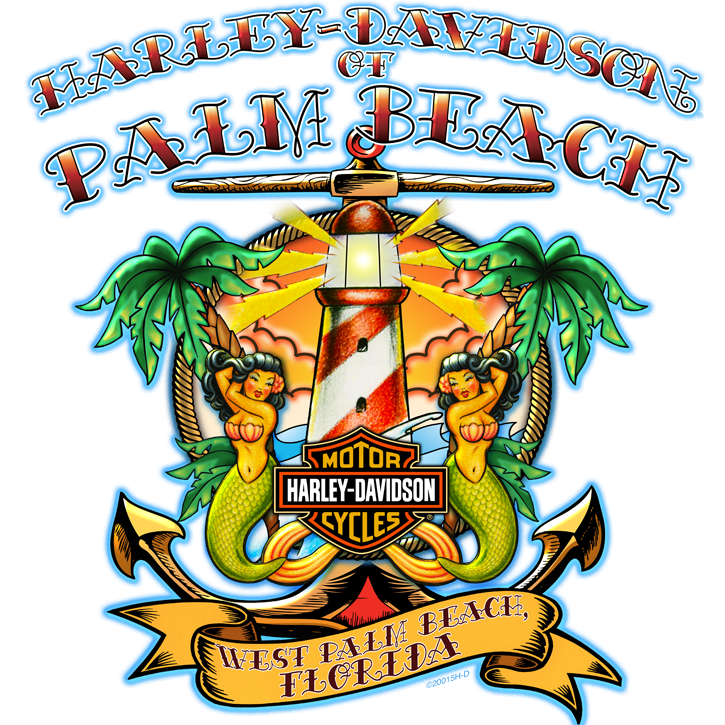 Harley Davidson Dealers In West Palm Beach Florida