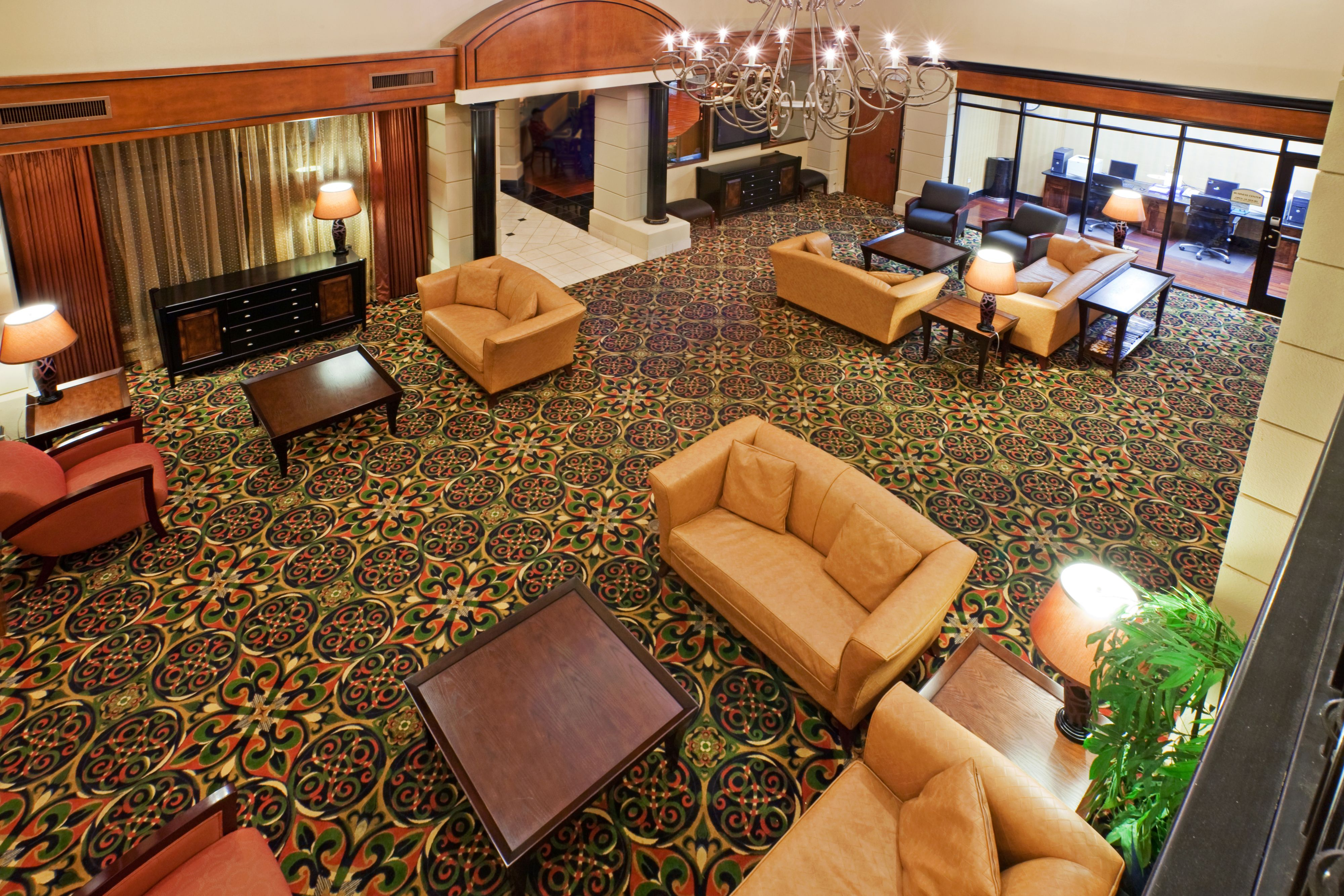 Holiday Inn Express & Suites Irving Dfw Airport North image 6