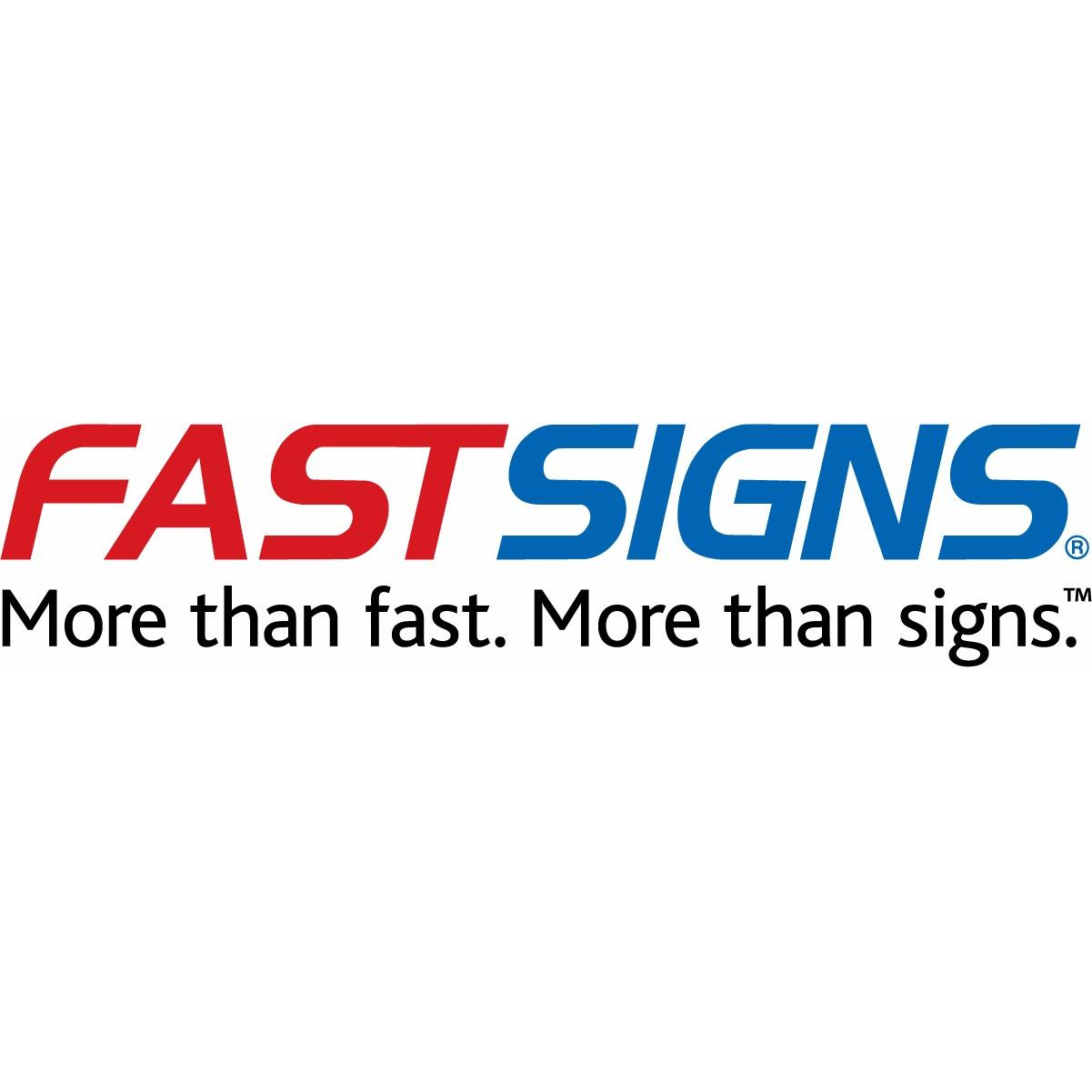 image of FASTSIGNS