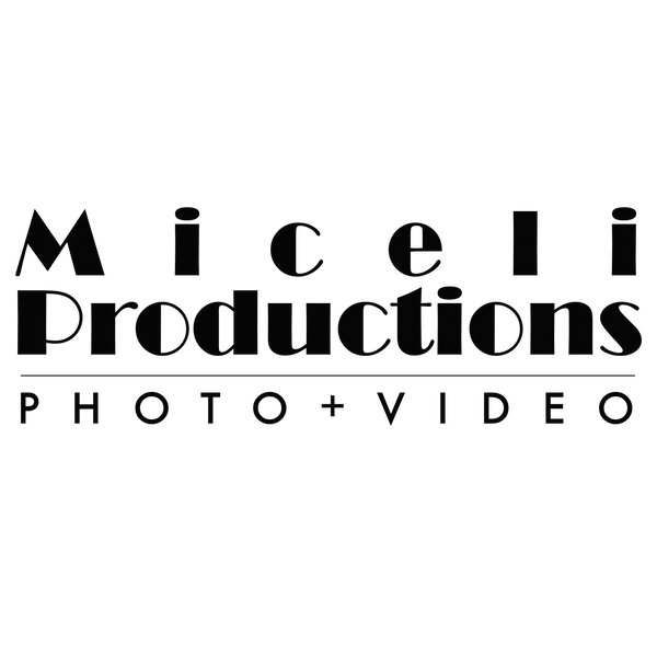 Miceli Productions PHOTO + VIDEO