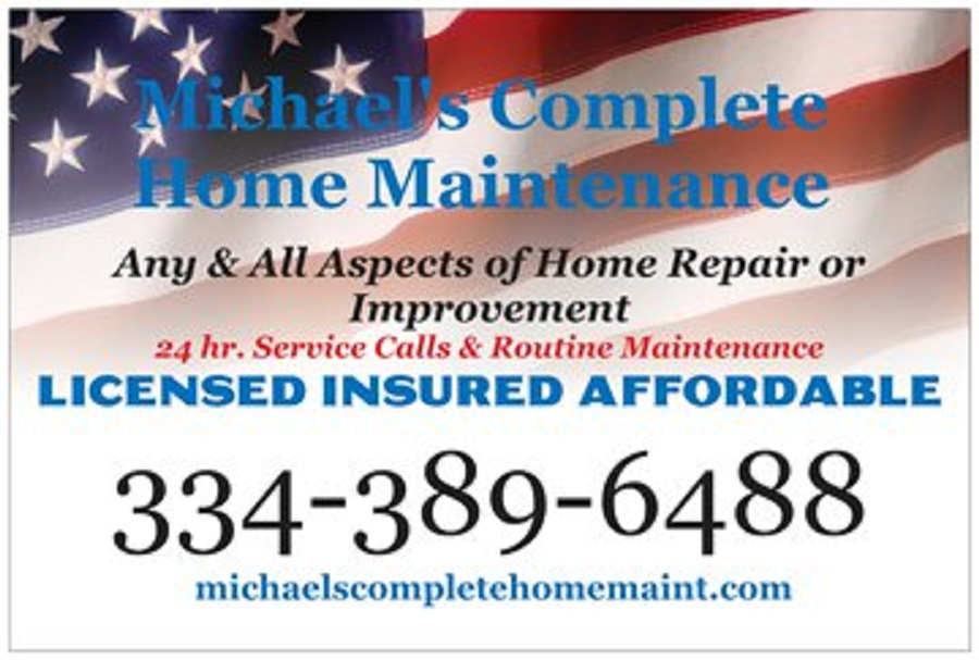 Michael 39 s complete home maintenance coupons near me in for Michaels craft near me