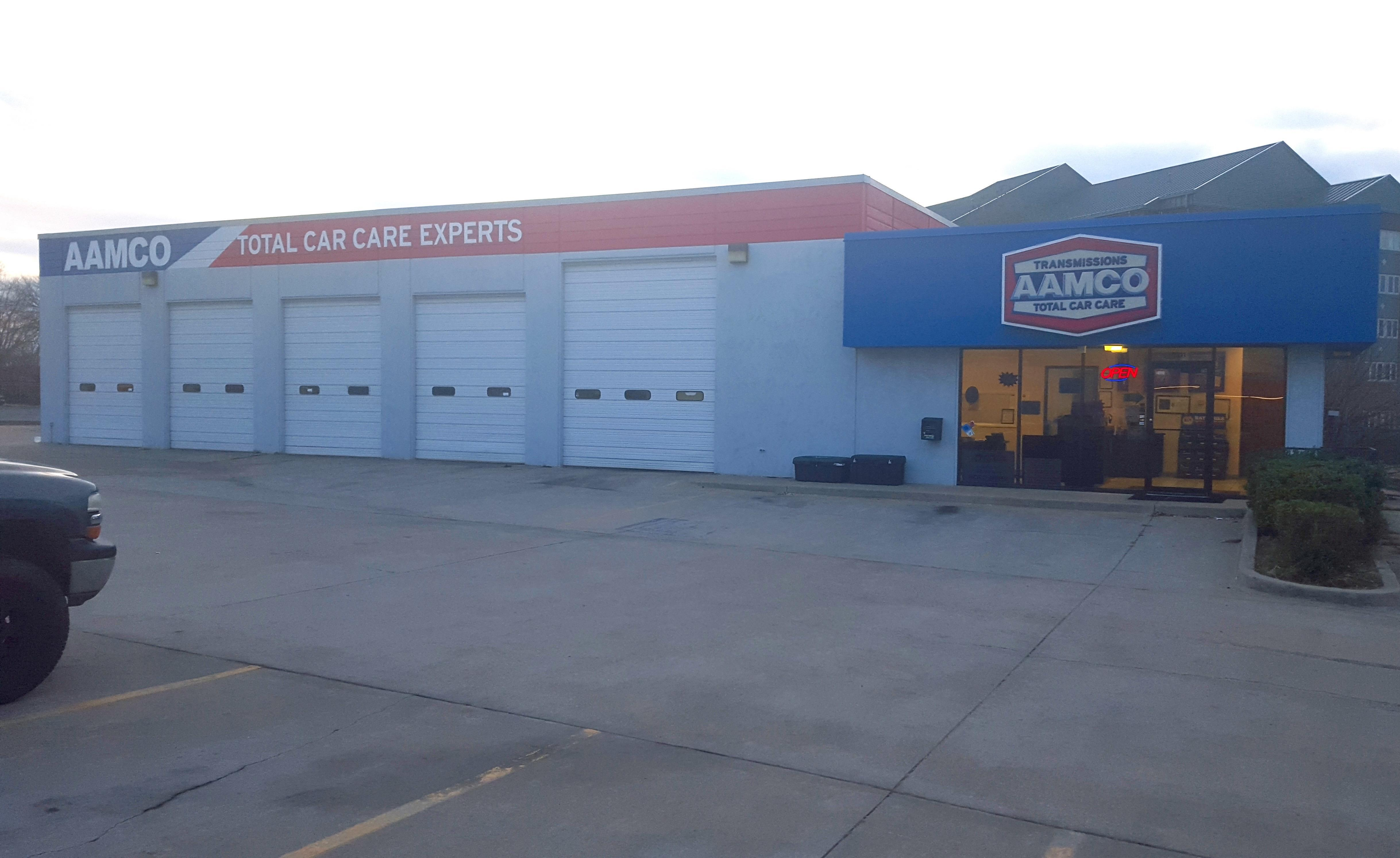 AAMCO Transmissions  S Air Depot Blvd Midwest City OK Auto - Mapquest midwest usa