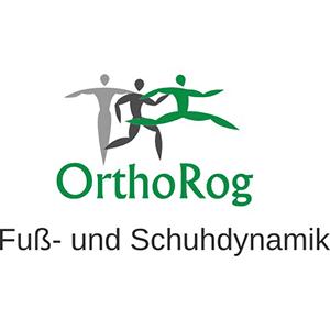 Logo von OrthoRog Fuß- und Schuhdynamik