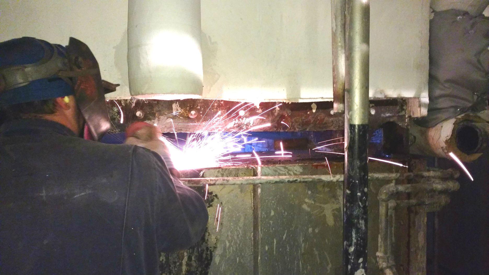Tom Stevens Boiler Repair, Inc. image 2