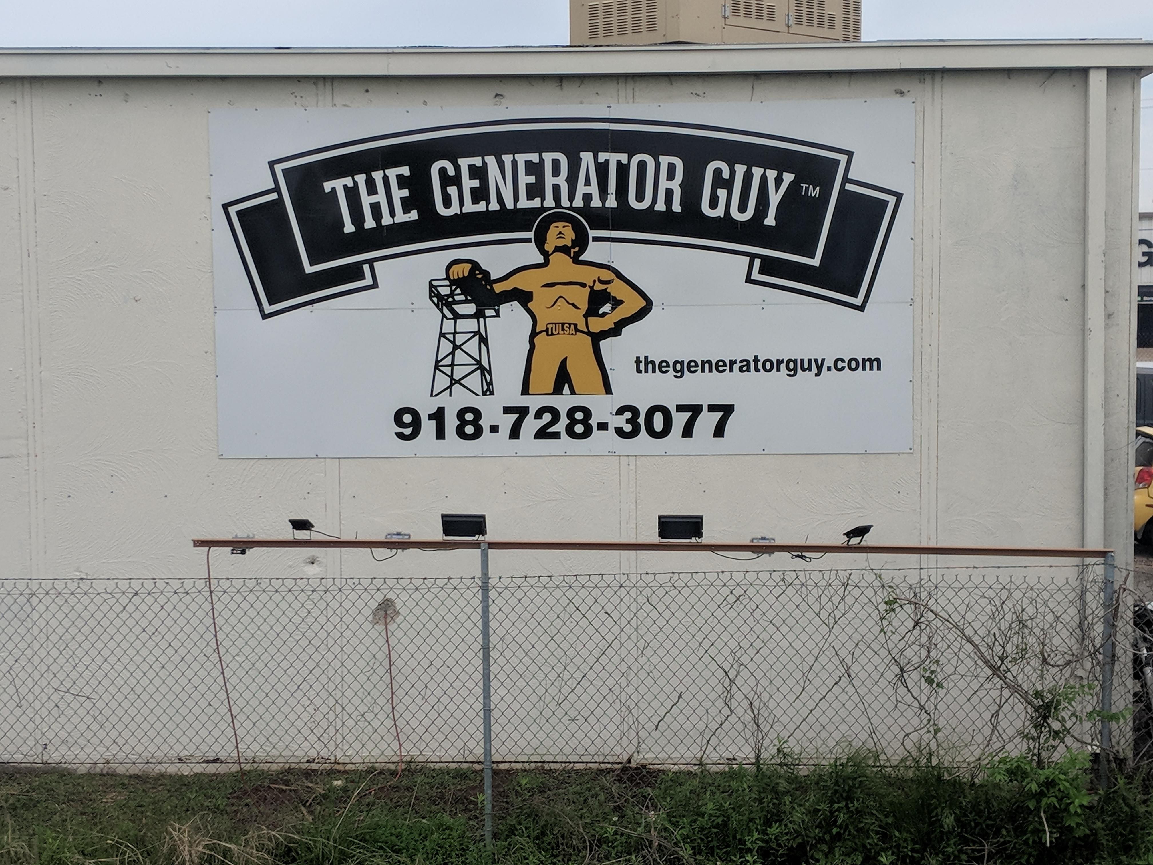 The Generator Guy image 0
