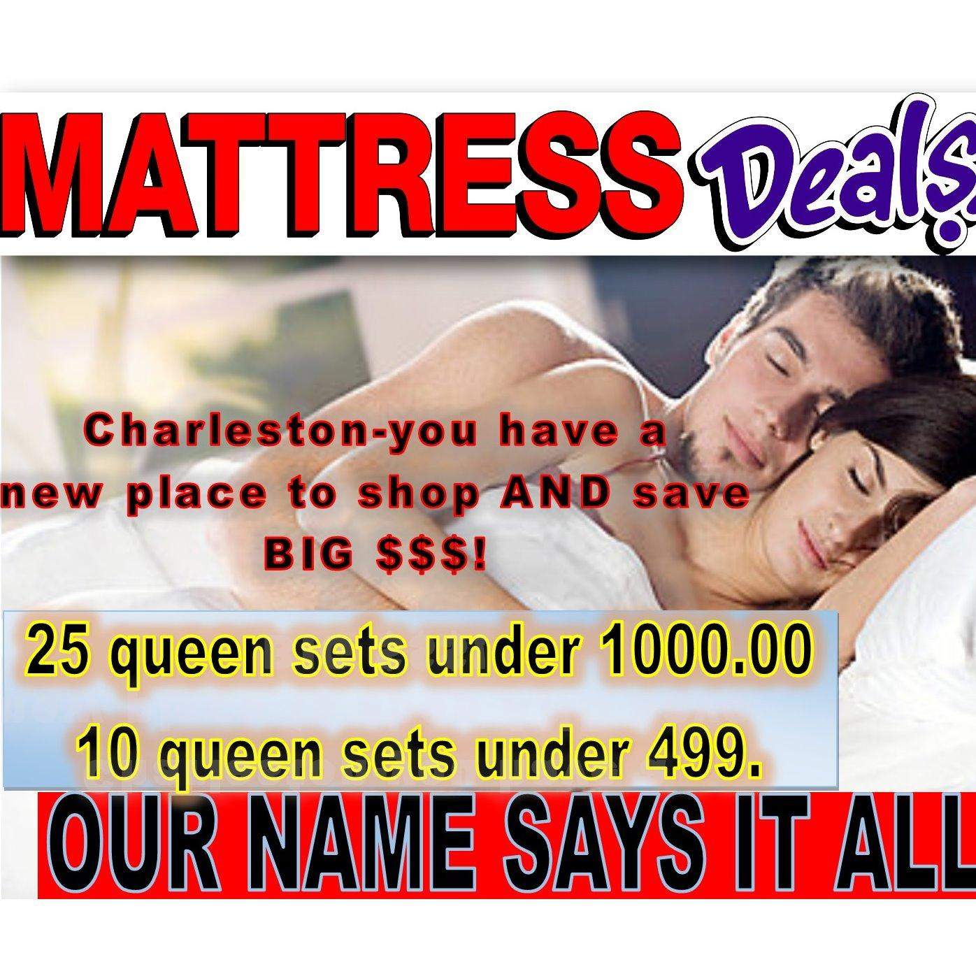 Mattress Deals image 98