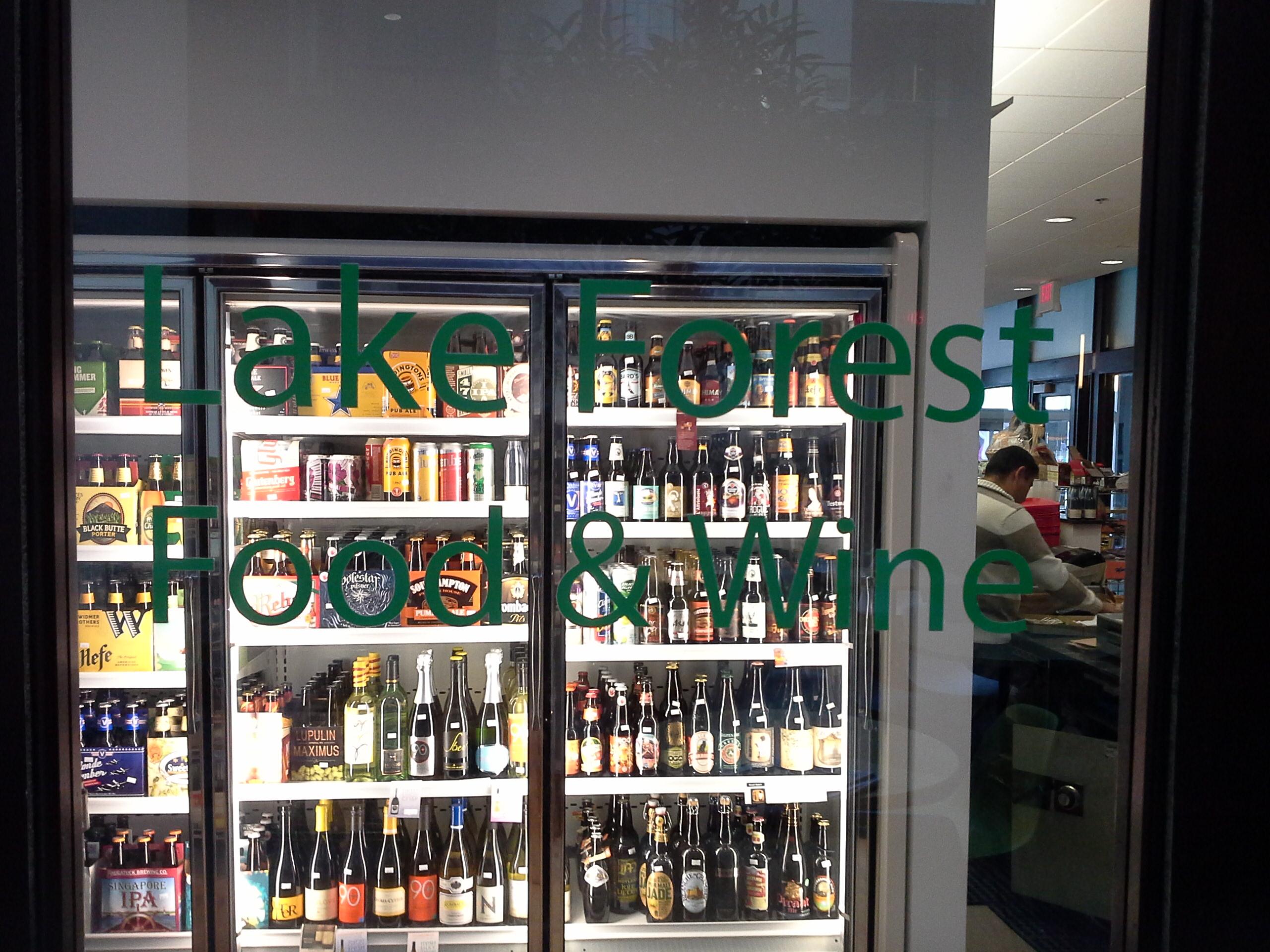 Lake Forest Food & Wine image 8