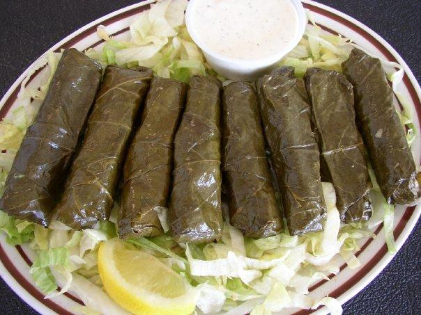 Nazareth Restaurant & Catering image 2