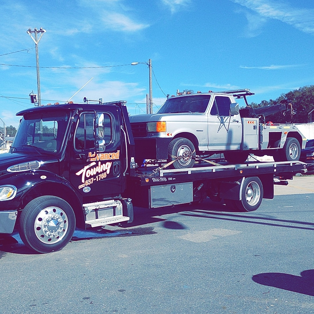 Advanced Towing image 15