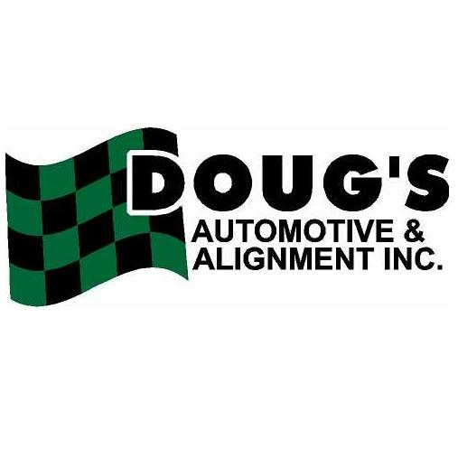 Doug's Automotive & Alignment Inc