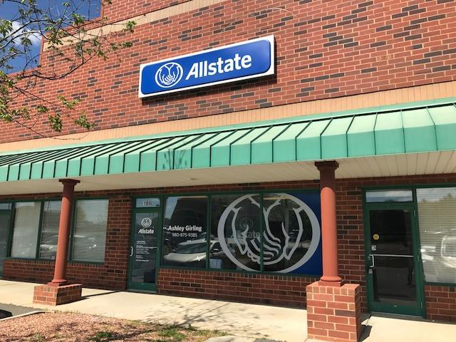 Allstate Insurance Agent: C. Ashley Girling image 1